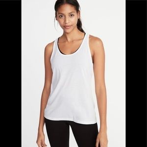 NWT Womens Old Navy Essential Fit Tank - Sz XL
